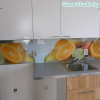 Принт стъкло за гръб на кухня