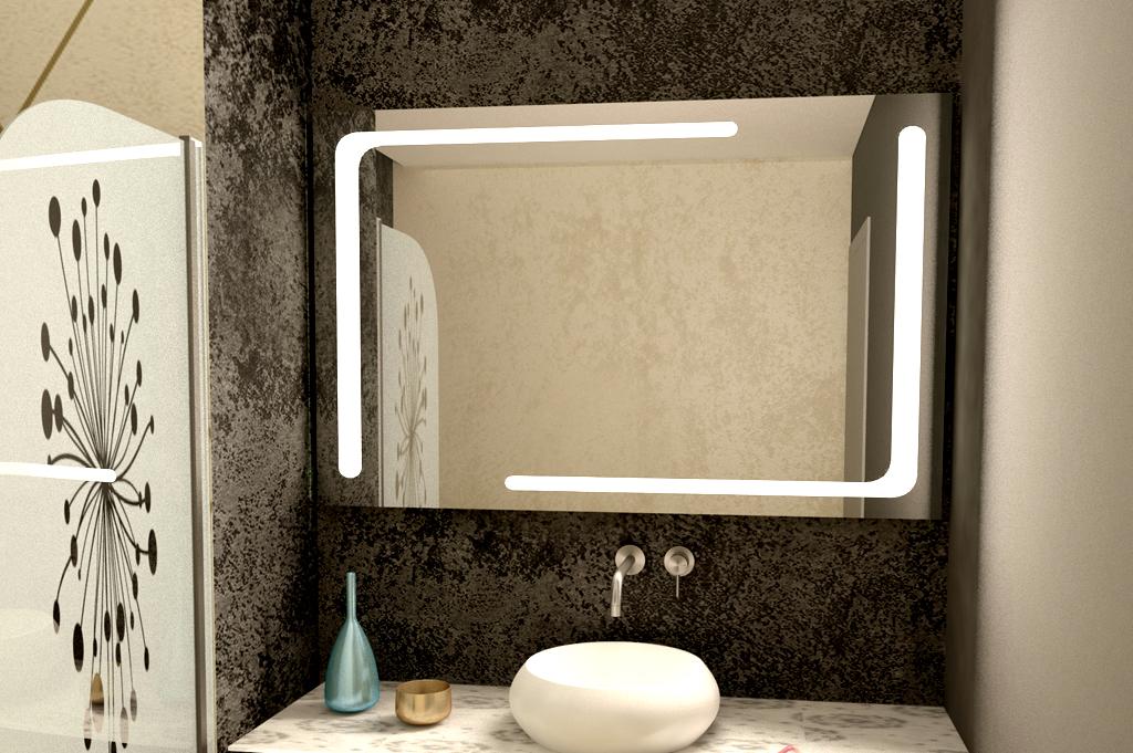 Производител Огледала с Осветление