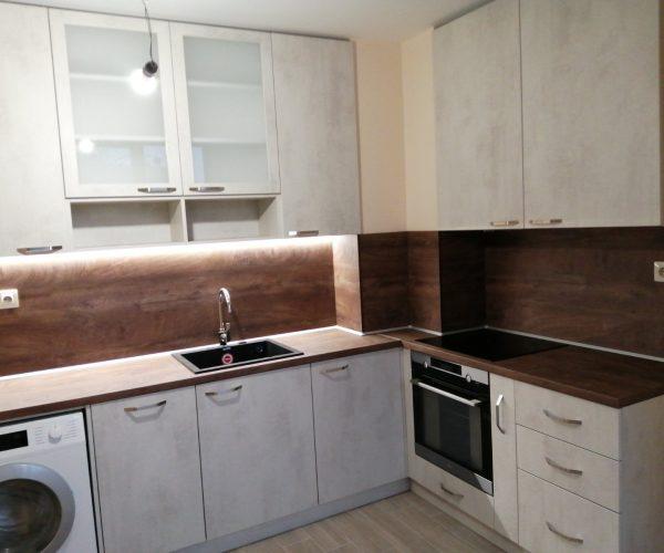 Кухня стела